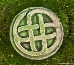 stepping stones | Mini Celtic Stepping Stones - 3 pcs