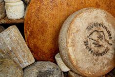 Bettelmatt, typical cheese from the valleys around Lake Maggiore    http://www.slideshare.net/illagomaggiore/top-10-tasting-experience-around-lake-maggiore