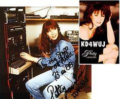 Patty Loveless - KD4WUJ