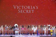 En images: le défilé Victoria's Secret et ses deux Anges belges