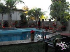 Shemar Paradise.. Beautiful home