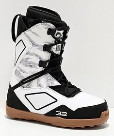 Get extremely lightweight and durable performance this winter thanks to the ThirtyTwo Light JP snowboard boots. From the mind of snowboard legend JP Walker, these boots are made with Snowboard, Air Jordans, Sneakers Nike, Deep, Technology, Boots, Fit, Winter, Interior