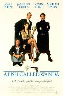 A Film A Day: A Fish Called Wanda (1988)