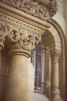 Église Luthérienne du Bon secours, rue Titon, Paris XI