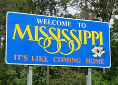 can't wait to see this sign again. back to the land of cotton fields, barn singings, dirt roads, church homecomings and dinner on the grounds!