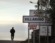 enrique carrascal: Villarino en vela y en pie de guerra