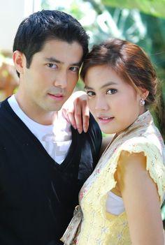 thai lakorn   Thai lakorn: Country Daughter In law (2008)