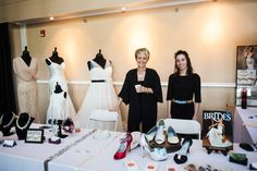 Bridal Booth