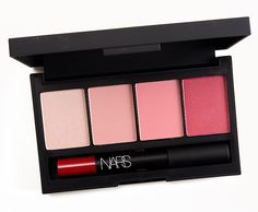 NARS x Sarah Moon True Story Cheek & Lip Palette There are two cheek and lip palettes in the NARS x Sarah Moon Gifting Collection—Recurring Dare (Nordstrom Exclusive, available Novebmer and True Homemade Blush, Sarah Moon, Scaly Skin, Minimal Makeup, How To Apply Foundation, Moisturizer With Spf, Blusher, Lip Pencil, Summer Makeup