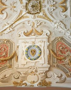 Pitti Palace (interiors)-7.jpg | Flickr - Photo Sharing!