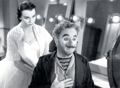 Limelight. 1951. USA. Directed by Charles Chaplin