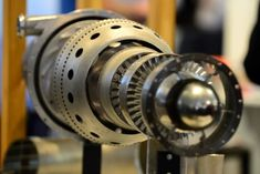 Australian researchers have created the world's first 3D-printed jet engine.