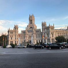 Buenos Dias Madrid