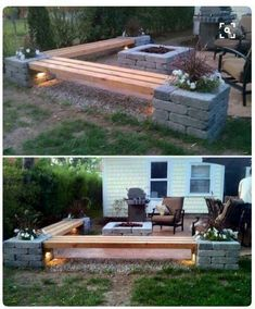 Wonderful Fire Pit