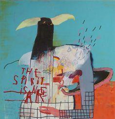 Danny Gretscher | Painting