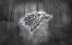 Winter is Coming Stark by bbboz.deviantart.com on @deviantART