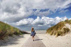 7 Dinge, die man im Urlaub auf Juist machen muss | Lilies Diary | Der alltägliche Wahnsinn