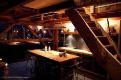 Rustic hut in Austria