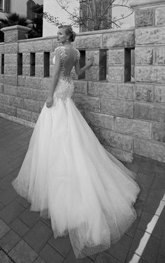 backless lace applique fish tail wedding dress formal dress new arrival 2013 high end wedding costomiz...