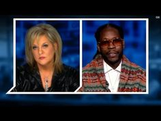 What has Nancy Grace been smoking? She definitely needs some help.....