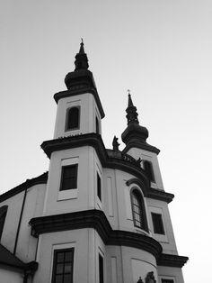 Monastery in Litomyšl