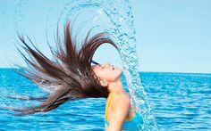 Chic e Fashion: Como salvar os cabelos
