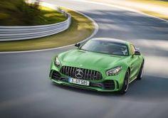 Mercedes Amg Gt R Ride