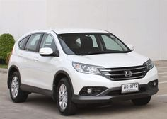 honda cr v horsepower 2012