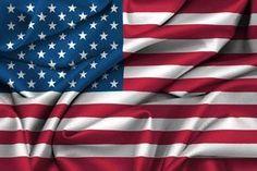 Estados Unidos, bandera, Estados Unidos