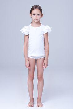 Fashion Kids. Модели. Софья Пестрякова