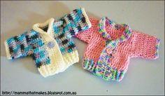 Mamma That Makes: Free Crochet Pattern