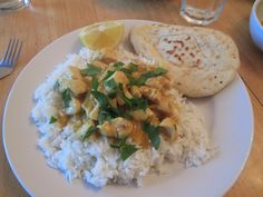 Around The World In 196 Recipes!: Comoros Islands - Poulet au Coco