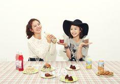 (1) Tumblr Park Soo Jin, Cowboy Hats