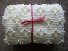Tree of Life Afghan (crochet) pattern by Lion Brand Yarn