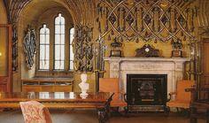Alnwick Castle Interior | photo