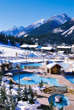 Club Intrawest Panorama Resort in Panorama, B.C.  One BR Vacation Home Sleeps 4 $209.  To Book Visit: http://www.resortime.com/resorts/profile.asp?resortid=778