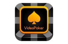 VideoPoker icon design on Behance