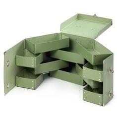 Cardboard Oddments Cabinet ($20-50) - Svpply