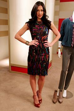 Semanas De La Moda Stacy London And Fotos On Pinterest