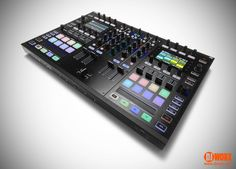 The is now, and the Traktor Kontrol is out in the wild. Jared Helfer plays at home and out, and has words that you need to read. Dj Kit, Audiophile Music, Dj Gear, Usb, Dj Equipment, New Image, Karaoke, Stems, Ebay