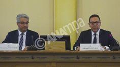 ΑΠΕ-ΜΠΕ: ΤτΕ: Παρουσίαση του αρχείου του διοικητή Ξενοφώντος Ζολώτα