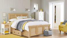 Camera da letto, 5 consigli per tenerla in ordine e non trasformarla in un garage o in una cantina