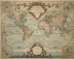 59 Best Ancient Maps images