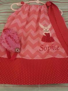 Sophies birthday dress