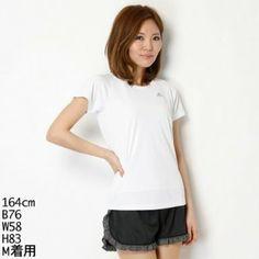 Amazon.co.jp: (アディダス)adidas AT UV S/S T: 服&ファッション小物