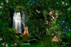 Download Wpc Week 397 - Fairy 1200 X 800 Wallpapers | mobile9