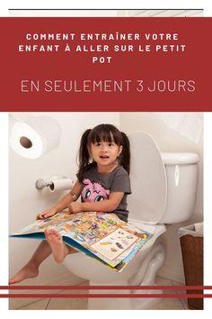 Une méthode utile si votre enfant commence bientôt la garderie. Pots, Tips And Tricks, Day Care, Kid, Cookware, Jars, Flower Planters