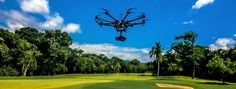 Invasão dos drones!