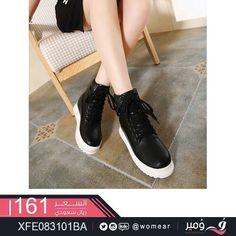9776f630a حذاء #عصري #كاجوال #احذية #نسائية #فاشون #موضة #شوزات #جزم #بنات ...