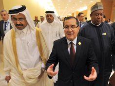 OPEC deal shows cartel's resolve _ and desperation - Fox News